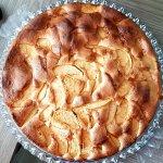 Apfelkuchen mit Zimt Rezept aus der Casa Schnerr Kulinarisches Casa Schnerr