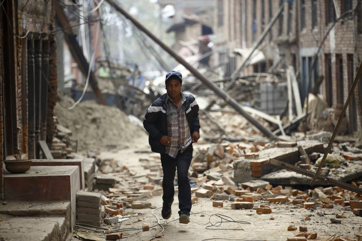 Nepal (foto dal web)