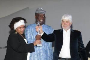 africa premiazione