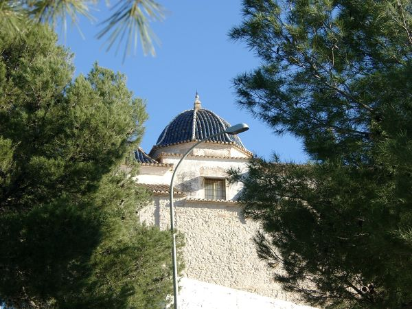 Klooster in Lliria