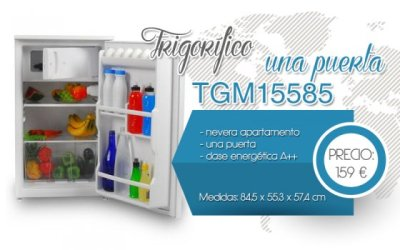 frigorifico-1-puerta-tgm15585