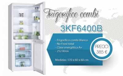 frigorifico-combi-3kf6400b