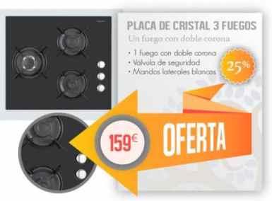 placa-cristal-3-fuegos-1-doble-corona