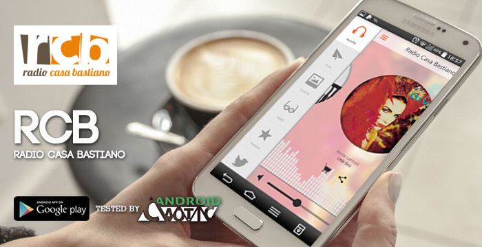 App RCB recensione Android Caotic