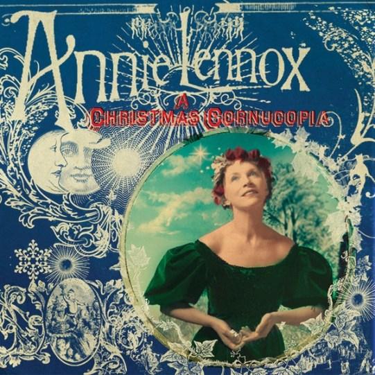 Annie Lennox - A Christmas Cornucopia