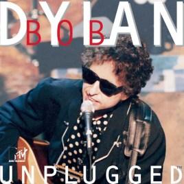 Bob Dylan - MTV Unplugged [Live]
