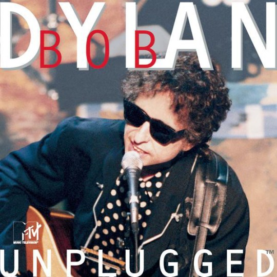Bob Dylan - MTV Unplugged [Live]