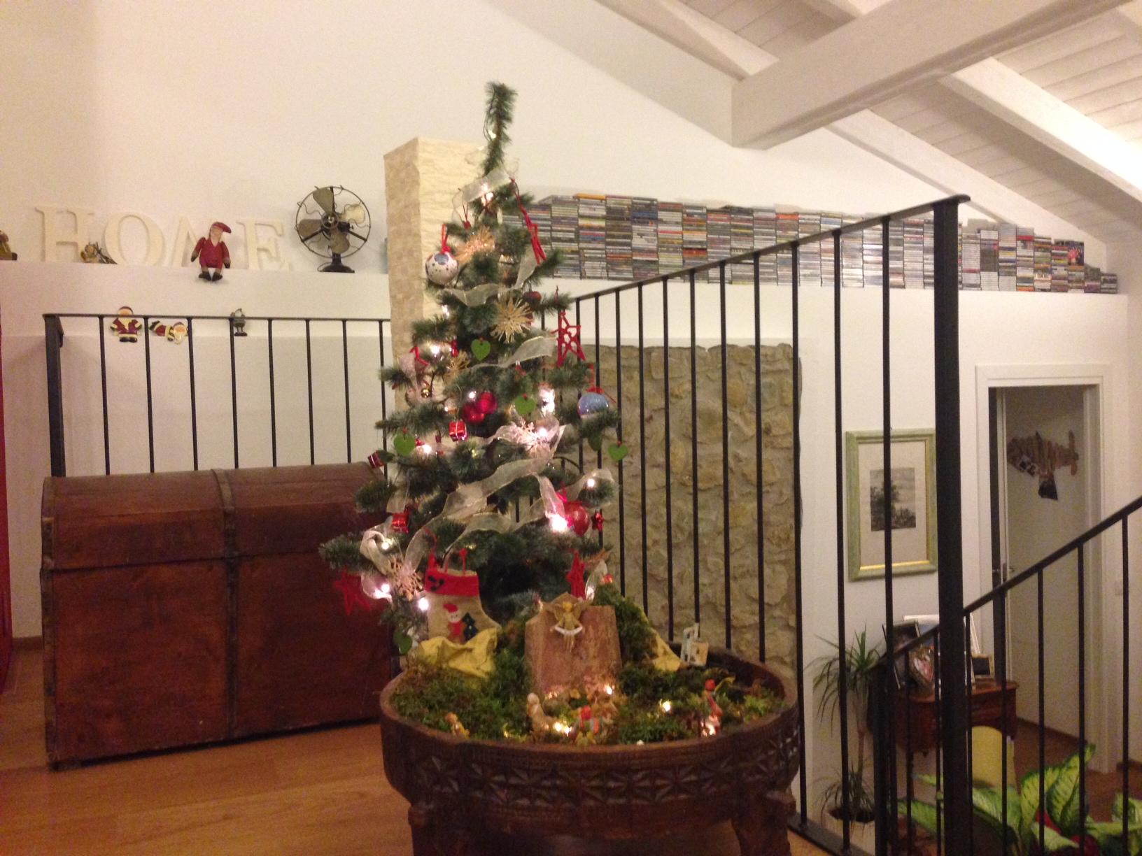Casa Bastiano Natale 2013