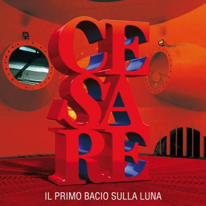 Cesare Cremonini - Il primo bacio sulla luna