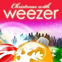 Weezer - Christmas With Weezer