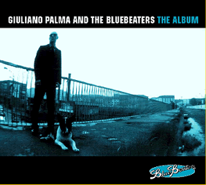 Giuliano Palma & The Blue Beaters - The Album