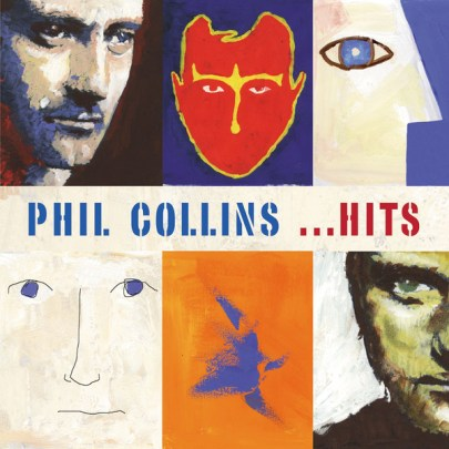 Phil Collins - ..Hits