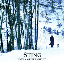 If On a Winter's Night