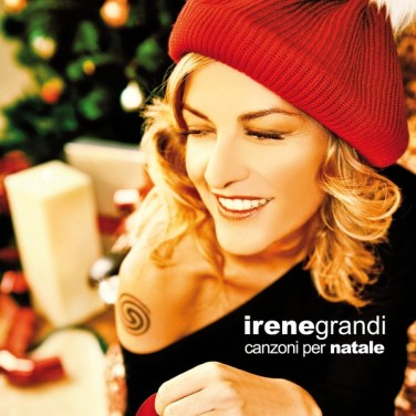 Irene Grandi - Canzoni per Natale