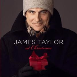 James Taylor - At Christmas