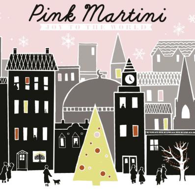Pink Martini - Joy to the World