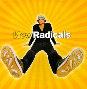 New Radicals - Maybe You've Been Brainwashed Too