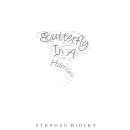 Stephen Ridley - Butterfly In a Hurricane