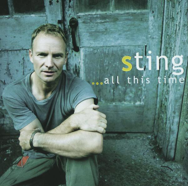 Sting - All This Time (Live)