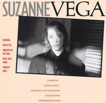 Suzanne Vega - Suzanne Vega