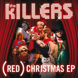 The Killers - (RED) Christmas - EP