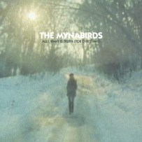 The Mynabirds - All I Want Is Truth (For Christmas) - Single