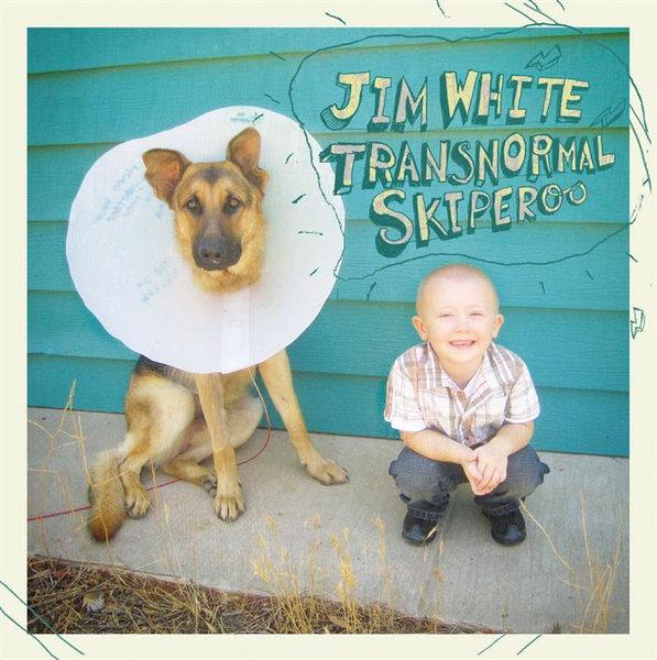 Jim White - Transnormal Skiperoo