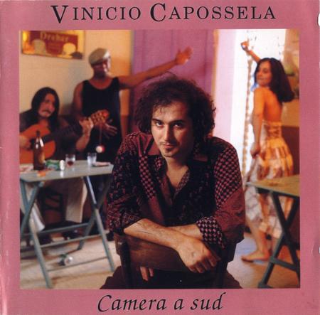 Vinicio Capossela - Camera A Sud