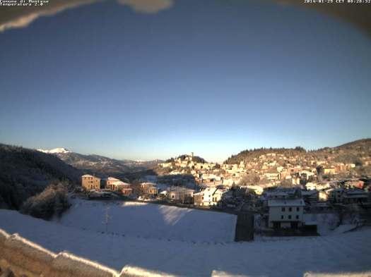 Webcam Comune di Montese