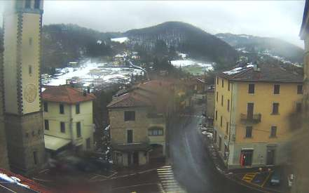 Webcam Castel d'Aiano 7/3/16