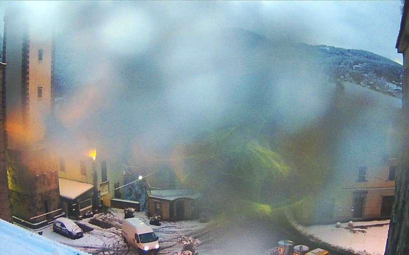 Webcam Comune di Castel d'Aiano