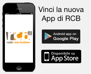 Vinci App RCB