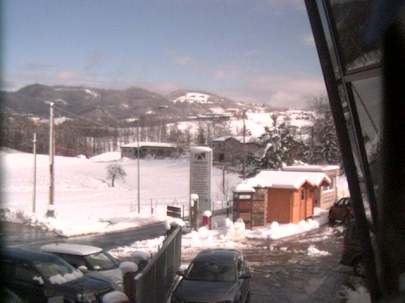 Webcam Vibro-Bloc S.p.A. Montese 17/2/16