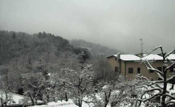 Webcam Montese 1 febbraio 2015