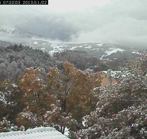 Webcam casabastiano.com