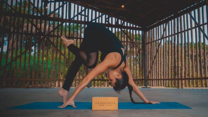 Paula Jimenez Yoga Retiro 2019