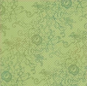 Scrapbooking Paper Set Fairy Tale Enchanted Forest From