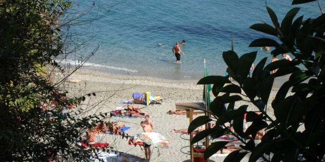 Playa Carabeo
