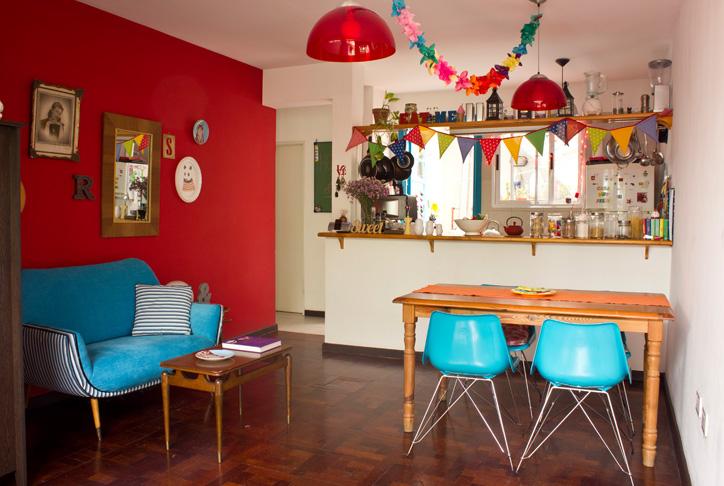 Interiores 109 coco vainilla y chicle casa chaucha for Decoracion estilo mexicano moderno