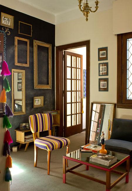 Interiores 126a y 126b tercer piso casa chaucha - Interiores con encanto ...
