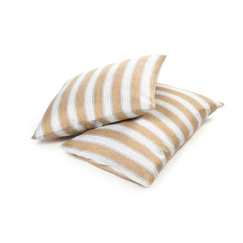 Libeco linen pillowcase Maora - Casa Comodo