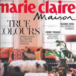 Winactie interieurmagazine Marie-claire-maison - Casa Comodo