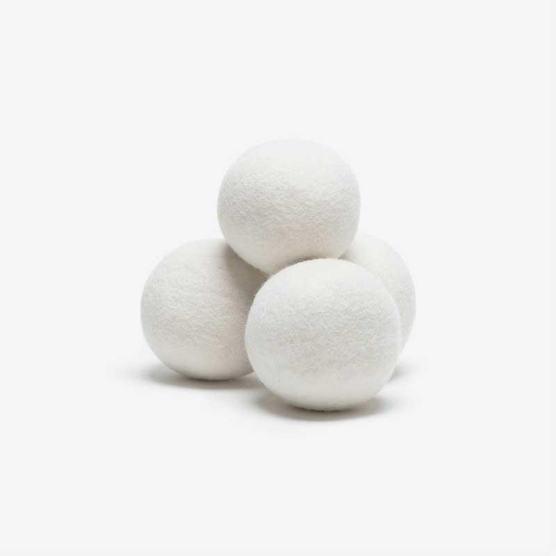 dryer balls - Steamery Stockholm