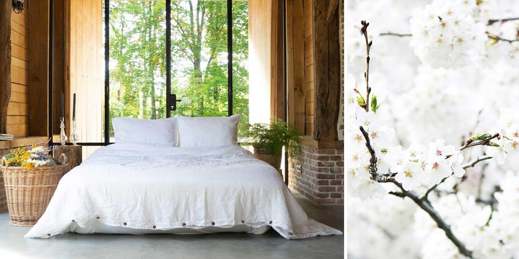 Webshop-linnen-beddengoed – Premium kwaliteit – Casa Comodo