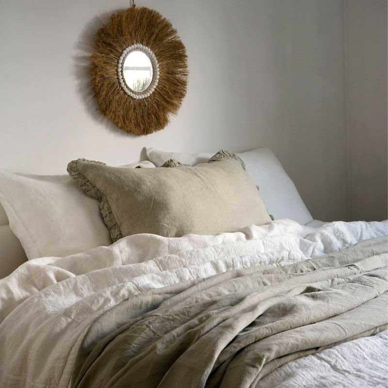 Ruime collectie linnen dekbedovertrekken | Casa Comodo