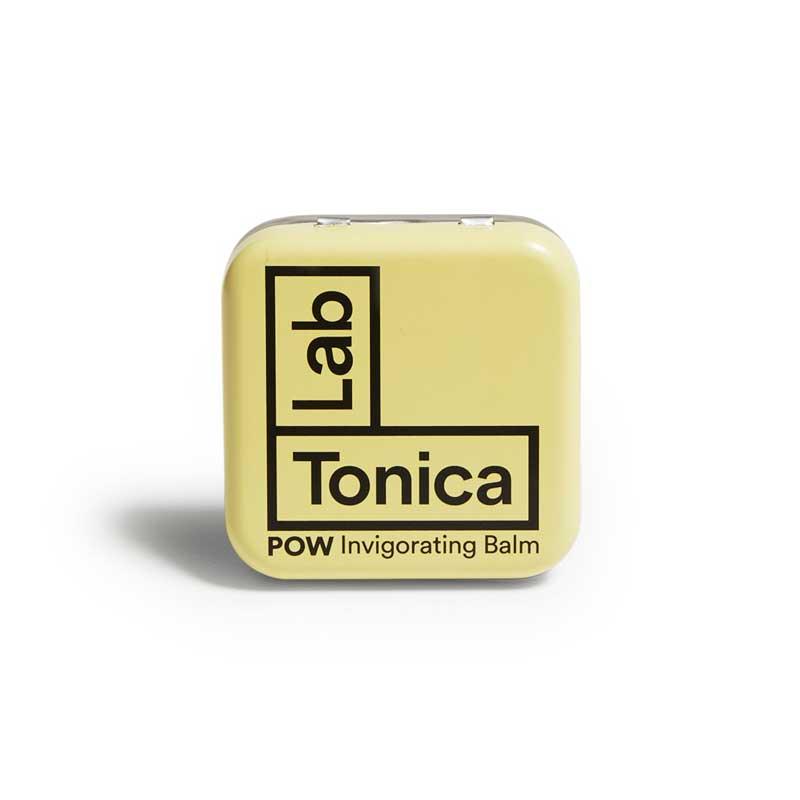 verkwikkende botanische balsem Lab Tonica