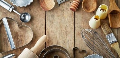 Samanta's tips-kitchen utensils