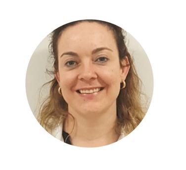 Dra Ana Margarida oftalmologista