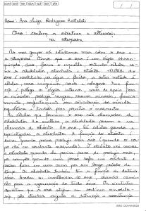 Ana Luiza Bertoloti - Osso conheça a estrutura e alterações na osteoporose