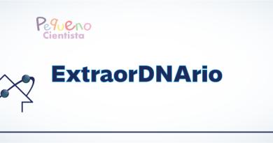 ExtraorDNArio